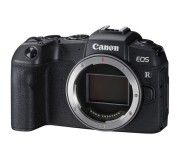 Canon EOS RP Mirrorless + Adapter