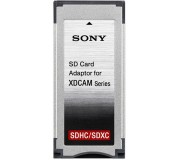 Sony MEAD-SD02 SDHC/SDXC Card Adapter