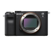 Sony Alpha a7C Mirrorless