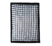 Fotobest Softbox With Grid 60x60cm