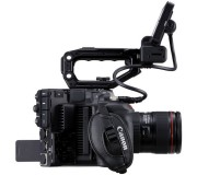 Canon EOS C500 Mark II 5.9K Full-Frame